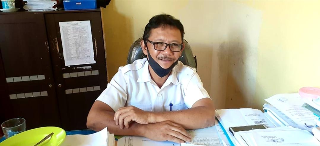 Syaparuddin: Tidak Semua Warga Kelurahan Sampit Dapatkan Sertifikat PTSL