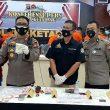 Ungkap Kasus Narkoba, Polres Ketapang Amankan 6 Pengedar