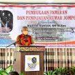 Bupati Ketapang Hadiri Pembukaan Pameran dan Perumahan Jompo Dalam Rangka 75 Tahun Pasionis dan Yubelum 300Tahun