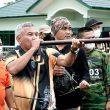 Bupati Ketapang : Sumpit Merupakan Senjata Tradisional Masyarakat Kalimantan