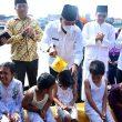 Wabup Farhan : Kauman Akan Jadi Sentral Budaya Robo – Robo di Kabupaten Ketapang
